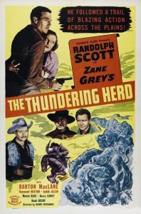 The-Thundering-Herd-Buffalo-Stampede-free-movie-online